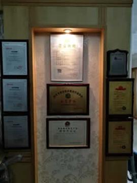 热烈欢迎武汉市美安科技有限公司申请成为省安协会员单位