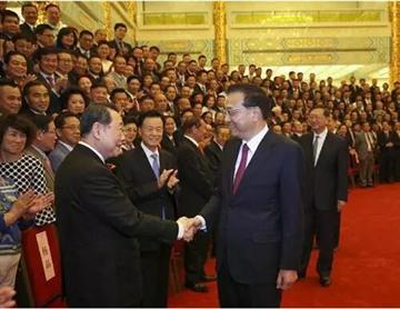 华侨创新中国经济发展 微模式图像识别类技术发力
