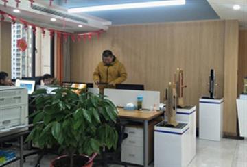 热烈欢迎湖北卓轩智能工程有限公司申请成为省安协会员单位